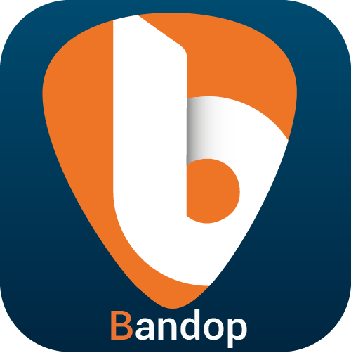 Bandop - app for bands